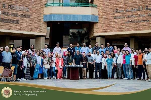 alumni association news