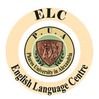 English Language Centre (ELC)