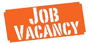 Announcement for an Academic Job