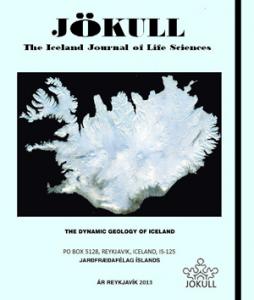 Faculty of Engineering Jokull Journal