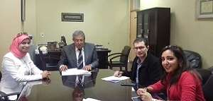 PUA Signed A Protocol With Spirula Company