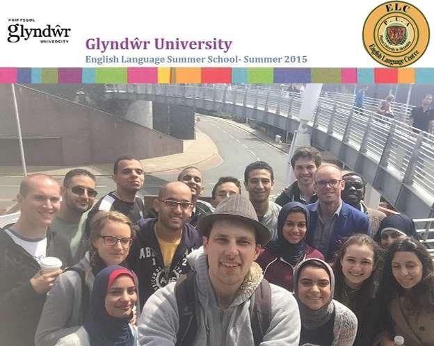 Glyndwr-University-جامعة-جلندور