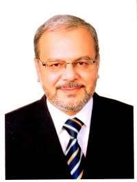 رئيس جامعة فاروس د. محمود محى الدين