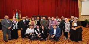 فيلم وثقائى لكلية السياحة عن الإسكندرية