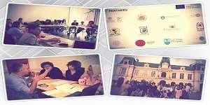 فاروس تشارك فى إجتماع مشروع Xceling بجامعة بواتييه