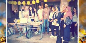Safwa Club Orientation Day