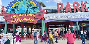A Trip to Dream Park