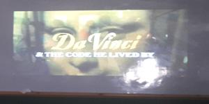 A documentary film about the biography of Leonardo da Vinci