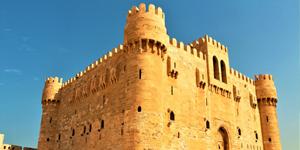 A Field Trip to Qaitbay Citadel