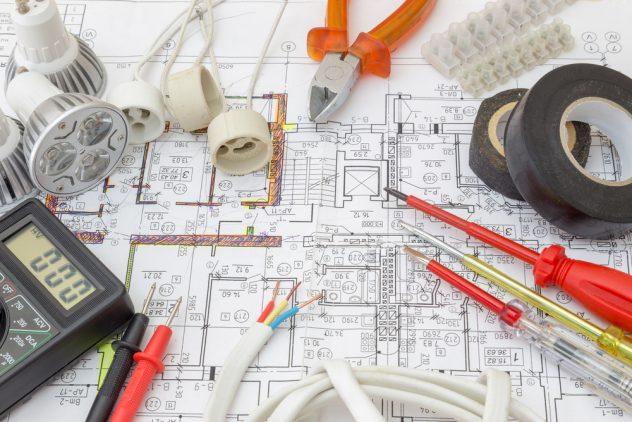 الهندسة الكهربية