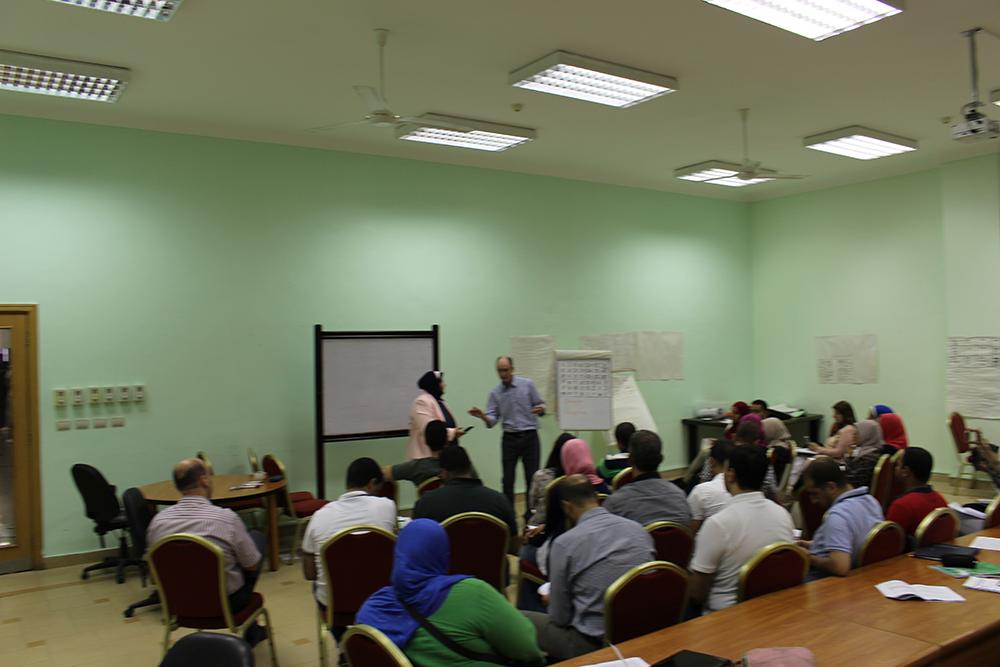 Professional Development   Pharos University in Alexandria