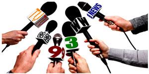Media Prominent Figures Honoured at Pharos University