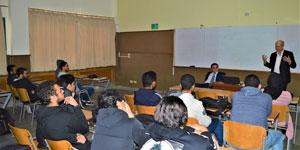 محاضرات الـ kth  لقسم هندسة الحاسبات