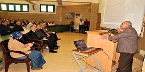 The International Publication and Nanotechnology Consultation Center