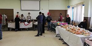 Charity Market