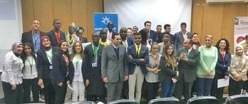 """فوز جامعة فاروس في مسابقة """"Egypt Legal Tech Hackathon 2019"""""""