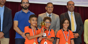 Egypt Open Robotics Competition