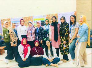 المؤتمر الأول للعلوم الطبية ودلائل الأورام