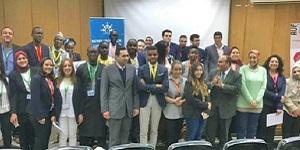 Pharos University Won at Egypt Legal Tech Hackathon 2019