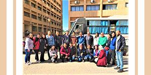 PUA Humanitarian Convoy