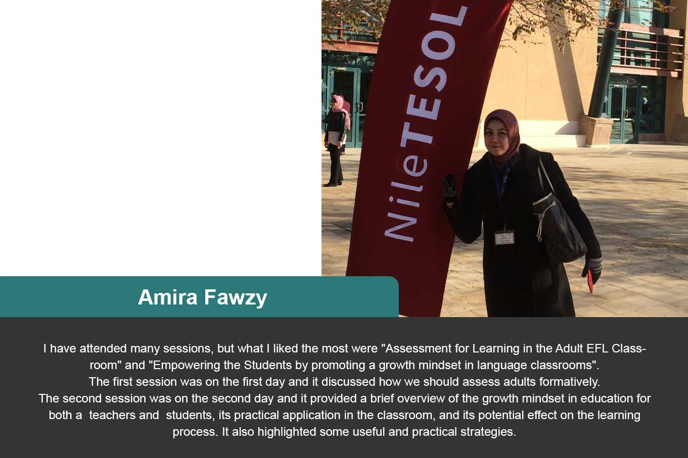 Amira fawzy