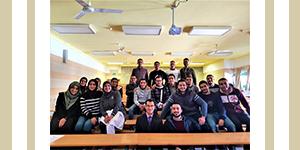 Smart Presenter Seminar