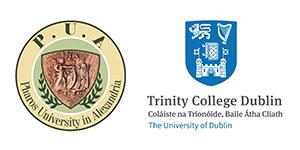 شراكة جديدة بين جامعة فاروس وجامعة ترينيتي بأيرلندا