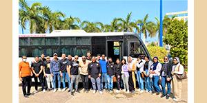 PUA Launches Aid Convoys